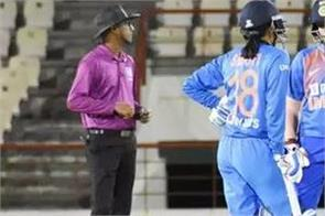 t20  indian women beat west indies by 10 wickets