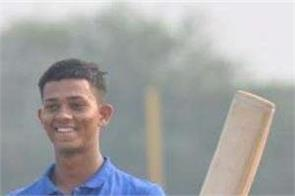 u 19  india beat afghanistan by 2 wickets