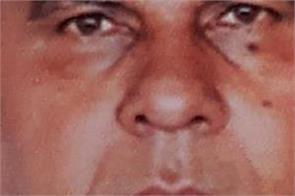 missing elder rajendra saini  s body found