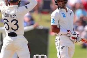 england bowlers shuffle over new zealand