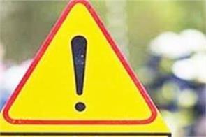jalandhar  road accident   youth death