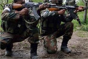 second terrorist attack in handwara within 48 hours  3 crpf jawans martyred