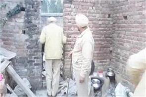 drug smugglers attacked on police team