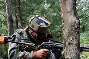 pakistan breaks ceasefire  jammu