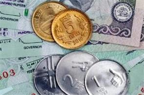 rupee up 29 paise higher at 70 54 in two month high
