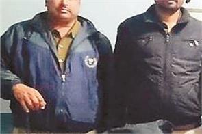 phagwara russia 25 youths chief agent arrested