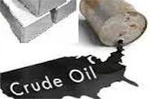 crude oil strengthened  gold rose sharply