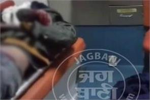 fatehgarh sahib bus motorcycle collision 2 death