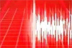 5 quakes vancouver island