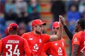 england odi and t20i team announced for south africa tour