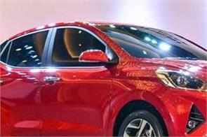 hyundai aura compact sedan revealed here are the details