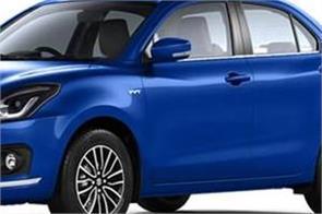 maruti suzuki dzire become indias bestselling car