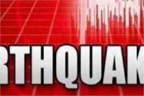 earthquake of himachal