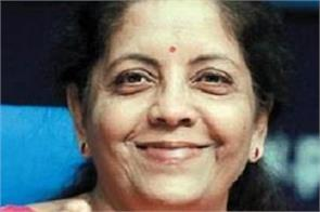 fm nirmala sitharaman is in the 100 most powerful women in the world forbes