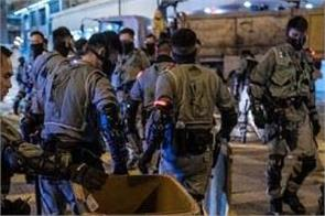 hong kong police overtime in millions during protests