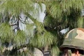 pakistani ceasefire violations