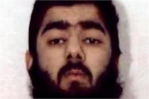 london terrorist attack  classmate tells usman  s story about isis