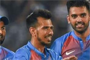 chahal eyes on ashwin t20 record of most wickets for india in 3rd vs wi