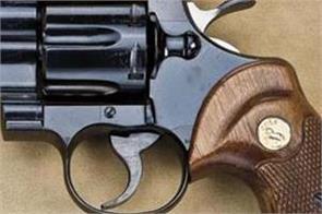 bhawanigarh  election  revolver  lost