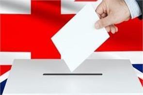 british elections kashmir effect