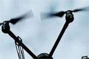 india pakistan border drone gurdaspur