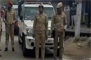 pathankot  police  search operation