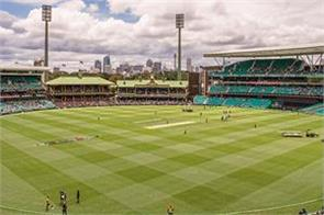 record crowd for australia new zealand boxing day 2ndtest match