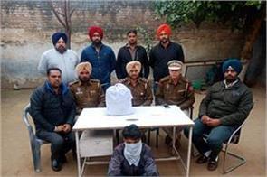 khanna police