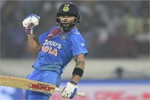 virat kohli is just 6 runs away from a special record in t20 international