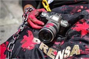 49 journalists murdered worldwide in 2019