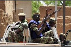 burkina faso forces kill 20 militants after attacks