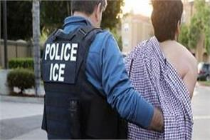 us  about 10 000 indians detained