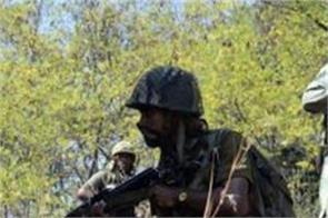 jammu and kashmir indian army 4 pakistani soldier death firing