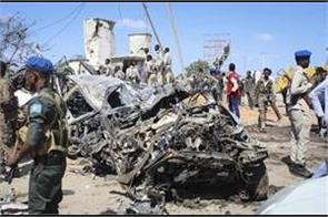 car bomb blast kills 73 in somalia