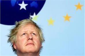 boris johnson  s victory paved the way for brexit