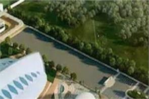 dera baba nanak delhi airport kartarpur corridor