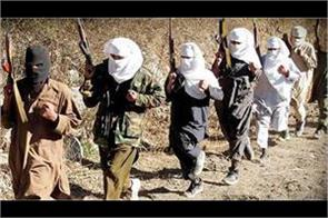 isi  american experts indicate of terror attack in india