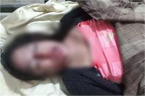 woman dead body found