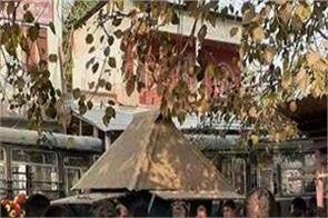 tripura protest groom administration not help