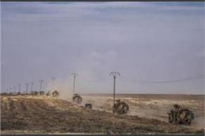 5 turkish soldiers die in syria