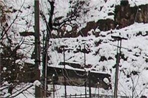 cold in jammu and kashmir  ladakh region