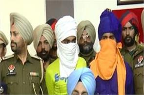 amritsar gatka player murdered 2 arrested
