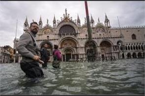 millions of euros lost from venice flood
