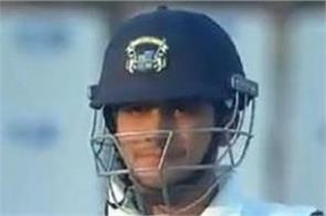 punjab beat rajasthan by 10 wickets in ranji trophy