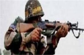 pakistan army violates ceasefire loc