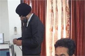 punjab police  employees  medical checkup