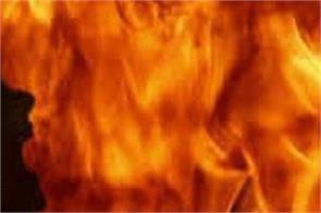burnt girl body found in malda west bengal