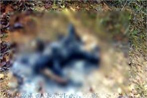 after telangana doctor was raped burnt another girl found in balrampur