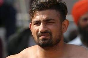 allegations of kabaddi player mani sandhu no place in the team after the trial