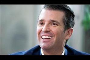 trump jr to embark on book tour to engage with indian americans